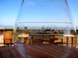 Willamette Valley - Domaine Drouhin Winery