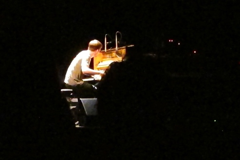 Nils Frahm @ Monument-National