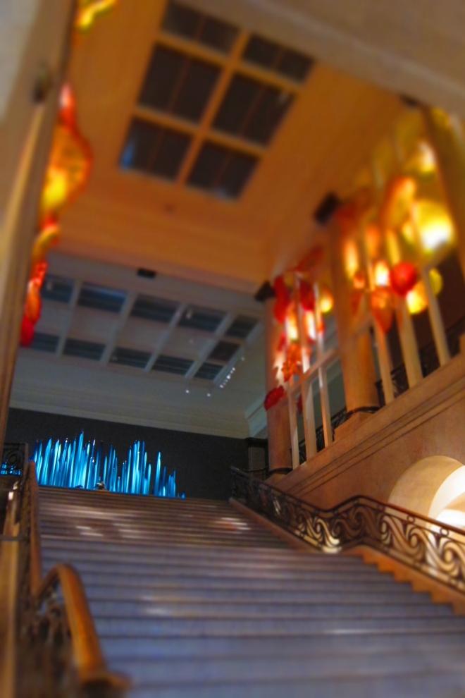 Musée des beaux-arts de Montréal - 2013