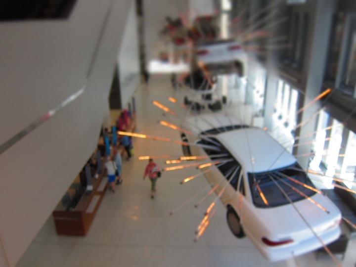 Seattle Art Museum - 2013