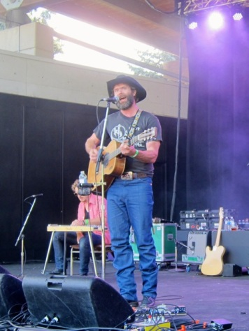 Corb Lund and the Hurtin' Albertans - 1