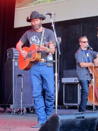 Corb Lund and the Hurtin' Albertans - 2