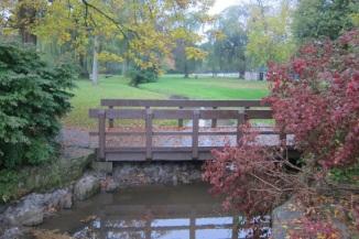 Coronation Park, Oakville, ON - 13 Oct 2013