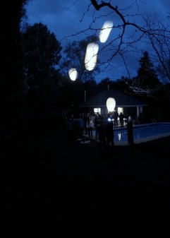 5 - Lanterns for Victoria