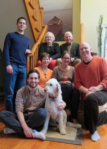 10 - Da Family