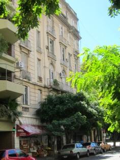 2484 Armenia - exterior