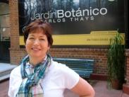 HVW @ Jardín Botánico Carlos Thays de la Ciudad Autónoma de Buenos Aires