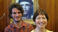 HVW + Julian @ Academia Buenos Aires
