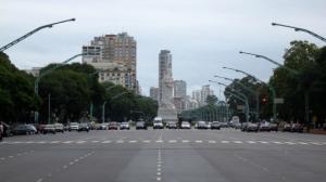 Avenida de Libertador