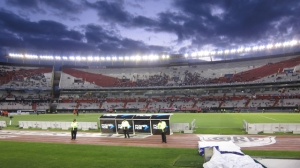 River Plate vs Newell's Old Boys