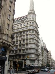 Buenos Aires Street Scenes