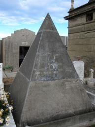 Cementary Sara Bruhn - Punta Arenas