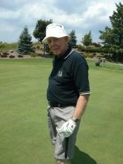 Pinelands Golf 16