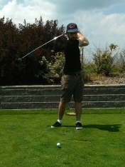 Pinelands Golf 15