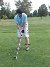 Pinelands Golf 12
