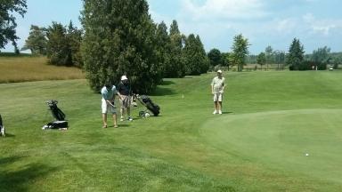 Pinelands Golf 11