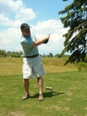 Pinelands Golf 7