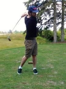Pinelands Golf 6