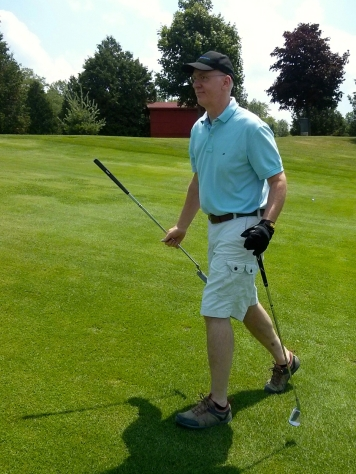 Pinelands Golf 5