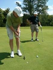Pinelands Golf 4