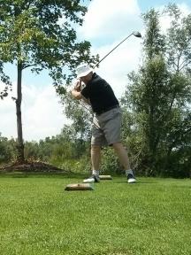 Pinelands Golf 1