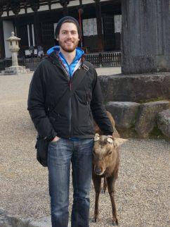 AWB in Nara