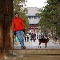 SMB in Nara