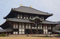 Tōdai-ji in Nara