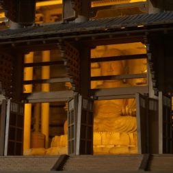 Miniature Tōdai-ji