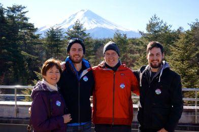 Mt.Fuji Info Centre