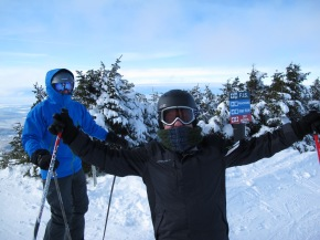 Joff + Stuart @ Sugarbush Resort - Vermont