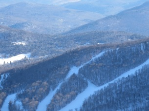 Sugarbush Resort - Vermont