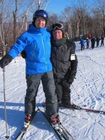 Stuart + Joff @ Sugarbush Resort - Vermont