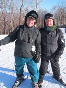 Phil + Joff @ Sugarbush Resort - Vermont