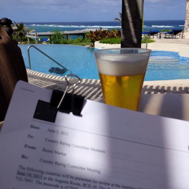 Cranes Resort - Barbados