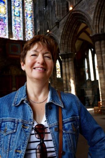 HVW @ Glasgow Cathedral