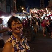 St. Ann's Feast - Hoboken NJ