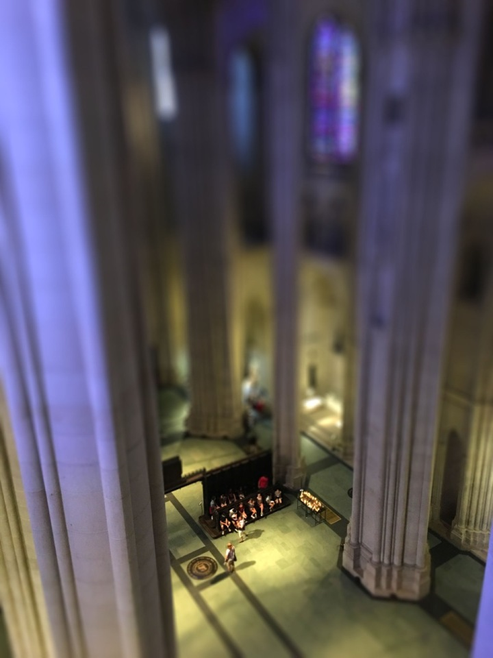 St. John the Divine Cathedral NYC
