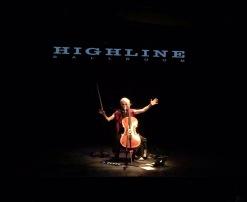 Zoe Keating @ Highline Ballroom