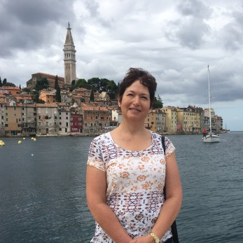 HVW on the waterfront @Rovinj