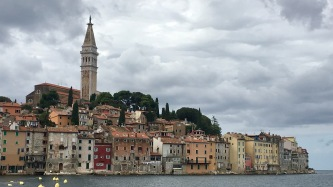Waterfront @Rovinj