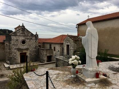 Monastery of St Euphemia