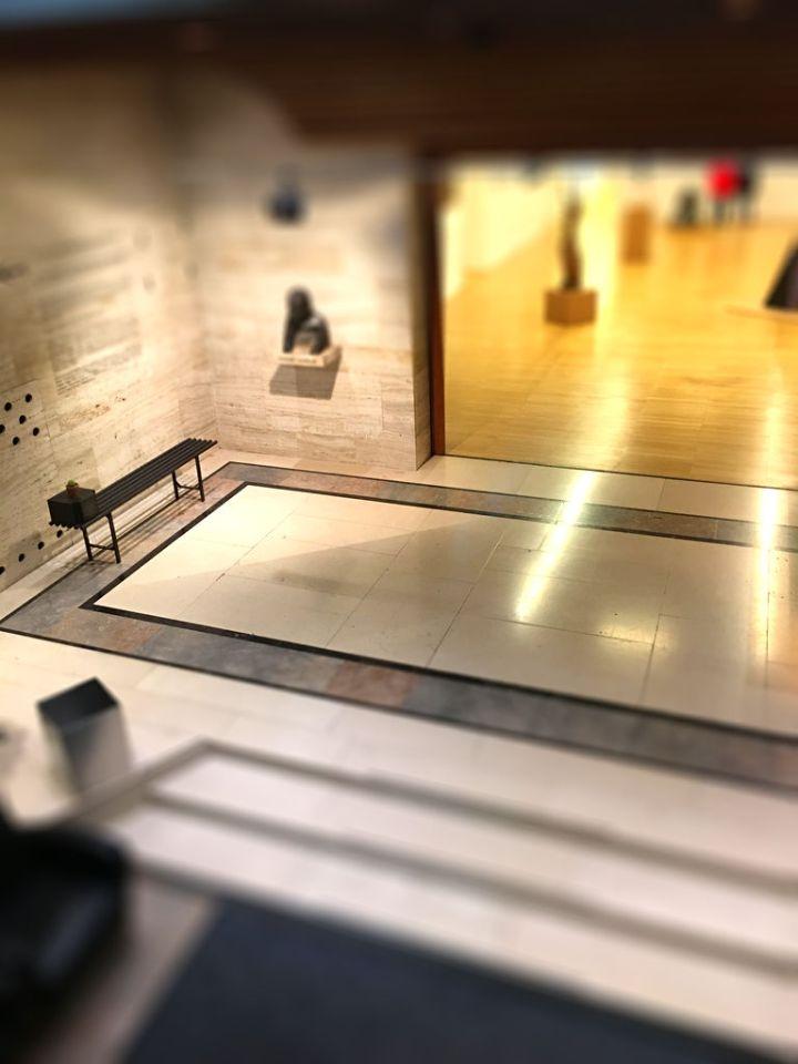 Ljubljana Museum of Modern Art