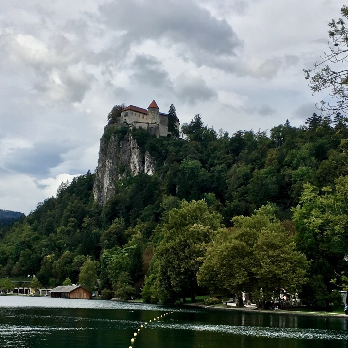 Lovely Lake Bled