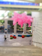 Telfair Museum lobby