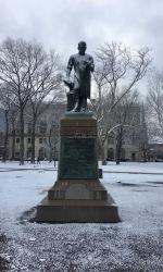 Seth Boyden - Washington Park, Newark