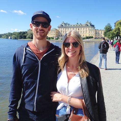 AWB + IMN @Drottningholms slott