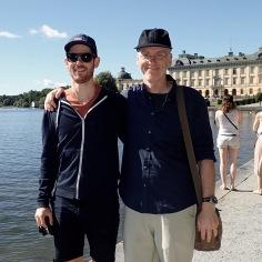 AWB + SMB @Drottningholms slott
