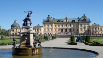 Grounds @Drottningholms slott