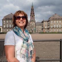 HVW @Christiansborg Slot